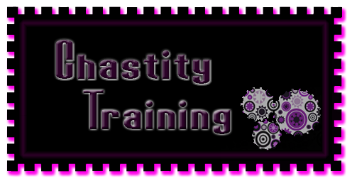 Chastitytraining