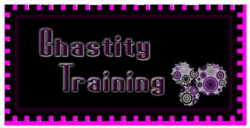 Chastitytraining