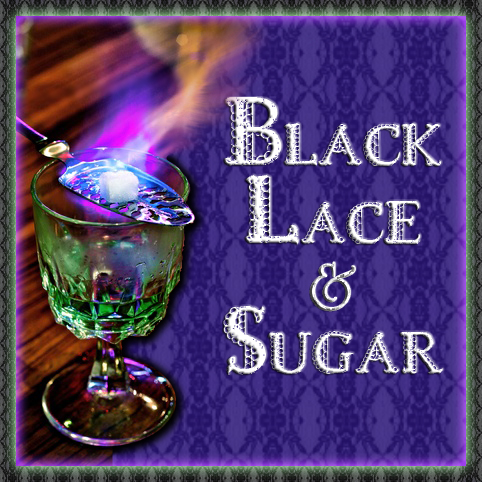 BlackLace&SugarIcon